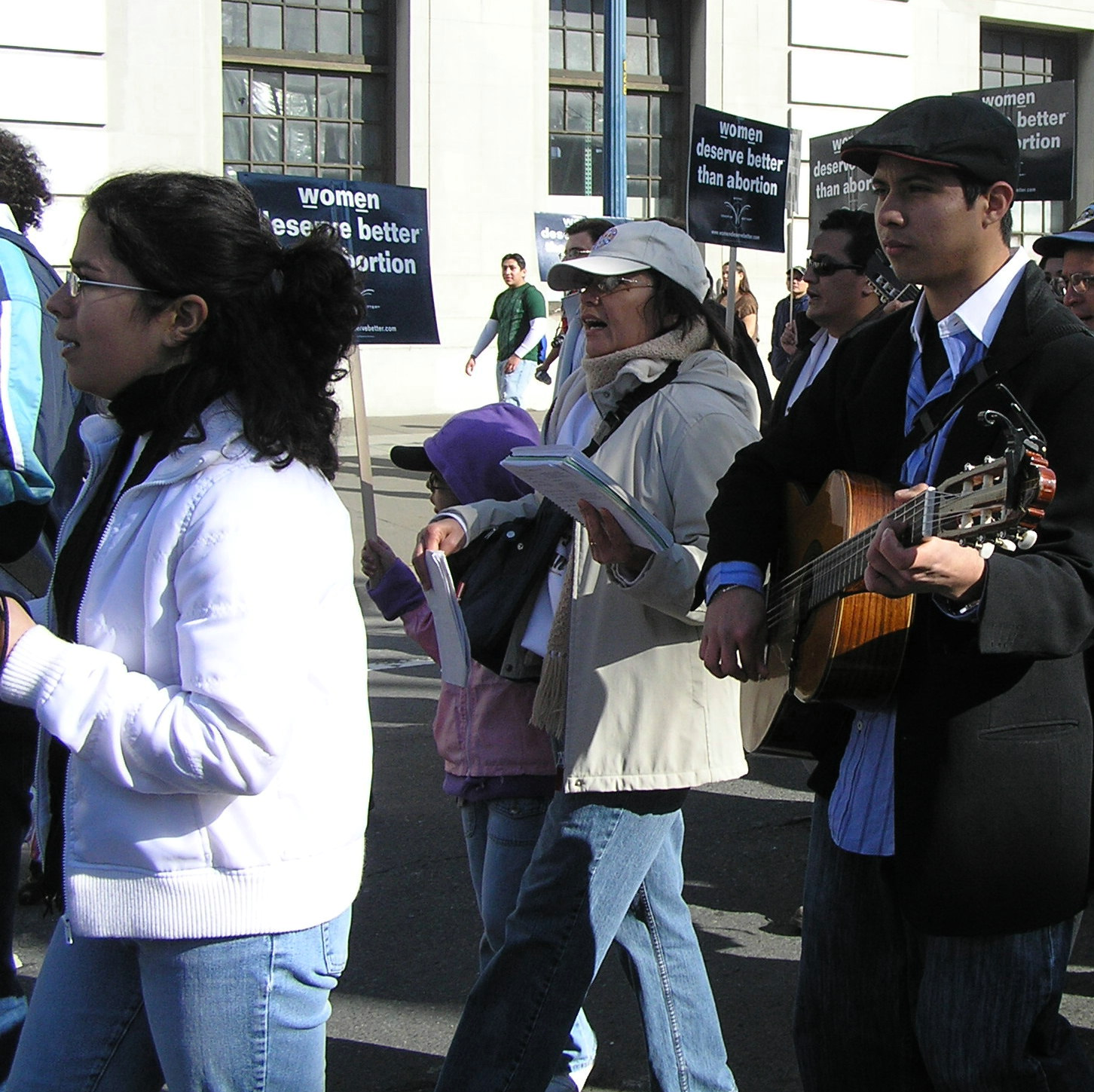 Walk For Life 2008 #2